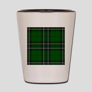 MacLean Shot Glass