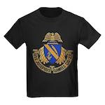USS JOSEPHUS DANIELS Kids Dark T-Shirt