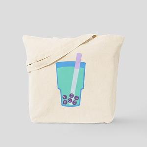 bubble-tea_tr Tote Bag