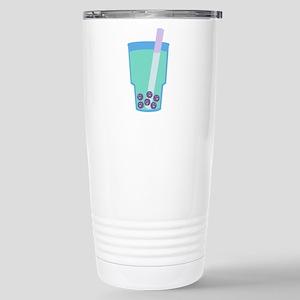 bubble-tea_tr Travel Mug