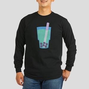 bubble-tea_tr Long Sleeve T-Shirt