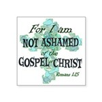 Romans 1:15 Sticker