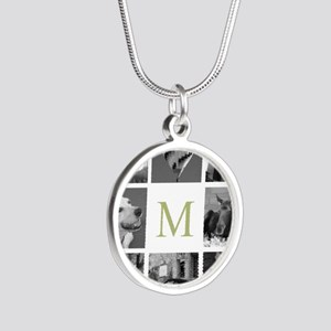 Your Photos Here - Photo Block Necklaces