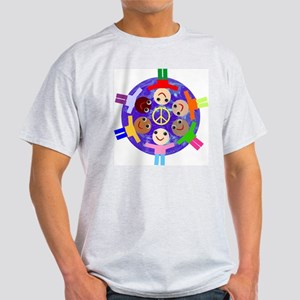 WorldPeace T-Shirt