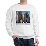 Cross Logo Sweatshirt