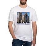 Building Slogan T-Shirt