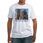 Building Slogan T-Shirt