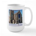 Building Slogan Large Mug Mugs