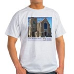 Building Slogan Light T-Shirt