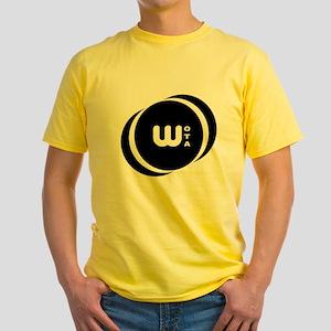 Wota Yellow T-Shirt