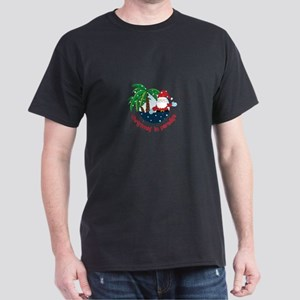 Chirstmas in paradise T-Shirt