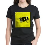 Women's Dark Dance T-Shirt