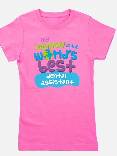 Dental Assistant Gift for Kids T-Shirt
