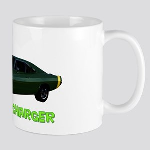 69 Charger Pinup Mugs