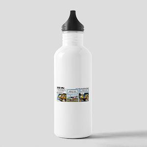 0685 - IFR hood II Water Bottle