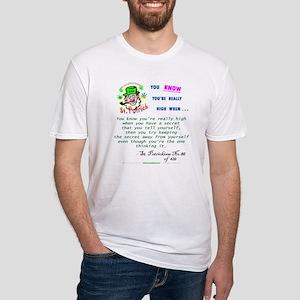 St Potrickism #80: Secrets T-Shirt