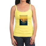 Christopher Columbus Quote Tank Top