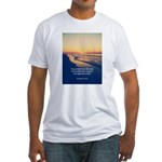 Christopher Columbus Quote T-Shirt