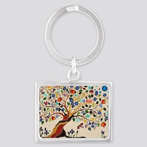 Tree of Life 99 Keychains
