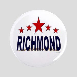 "Richmond 3.5"" Button"