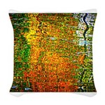 Reflections Woven Throw Pillow