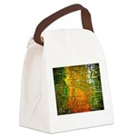Reflections Canvas Lunch Bag