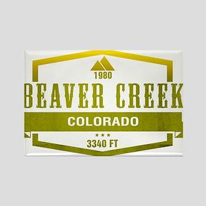 Beaver Creek Ski Resort Colorado Magnets