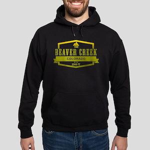 Beaver Creek Ski Resort Colorado Hoodie