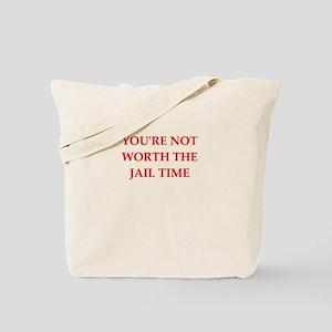 beneath me Tote Bag