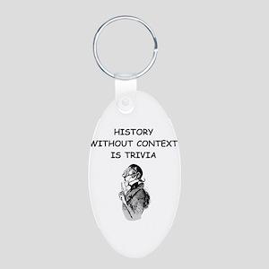 history Keychains