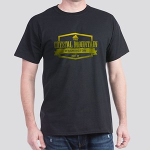 Crystal Mountain Ski Resort Washington T-Shirt
