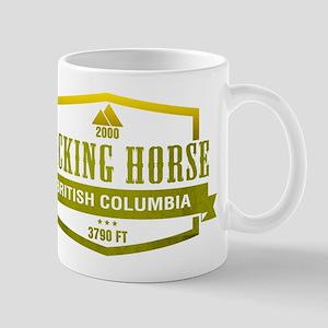 Kicking Horse Ski Resort British Columbia Mugs