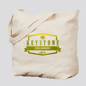 Keystone Ski Resort Colorado Tote Bag