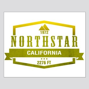 Northstar Ski Resort California Posters