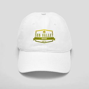 Sun Valley Ski Resort Idaho Baseball Cap