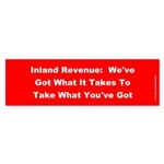 Inland Revenue... - Red