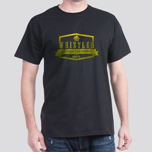 Whistler Ski Resort British Columbia T-Shirt
