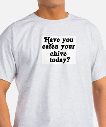 chive today T-Shirt