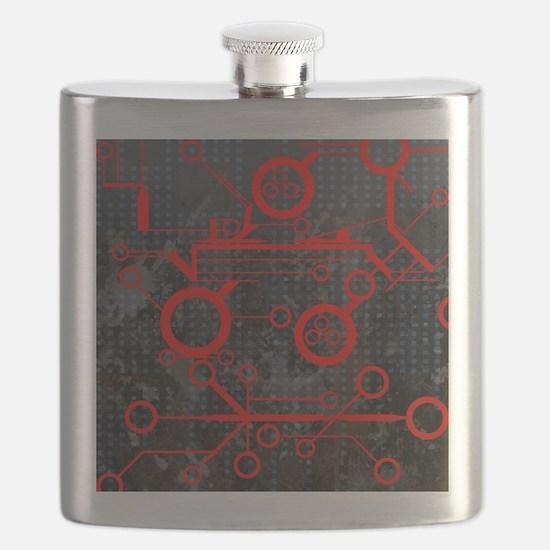 Unique La tech Flask