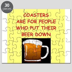 beer drinker Puzzle