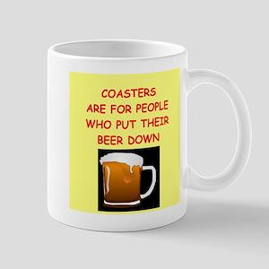 beer drinker Mugs