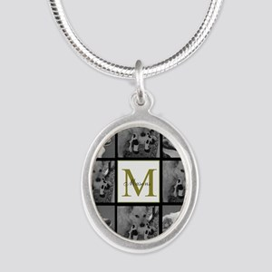 Beautiful Photo Block and Monogram Necklaces