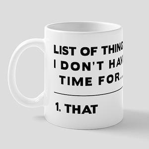 THAT Mug