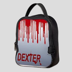 Dexter Laptop skin Neoprene Lunch Bag
