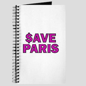 $ave Paris Journal