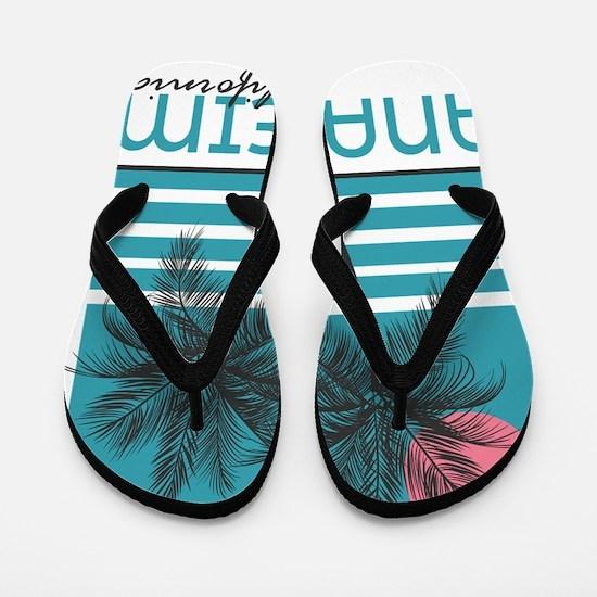 Cute Anaheim Flip Flops