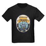 USS KING Kids Dark T-Shirt