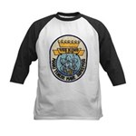 USS KING Kids Baseball Jersey