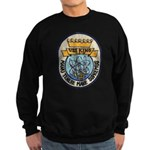 USS KING Sweatshirt (dark)