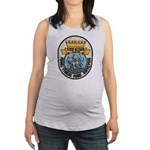 USS KING Maternity Tank Top
